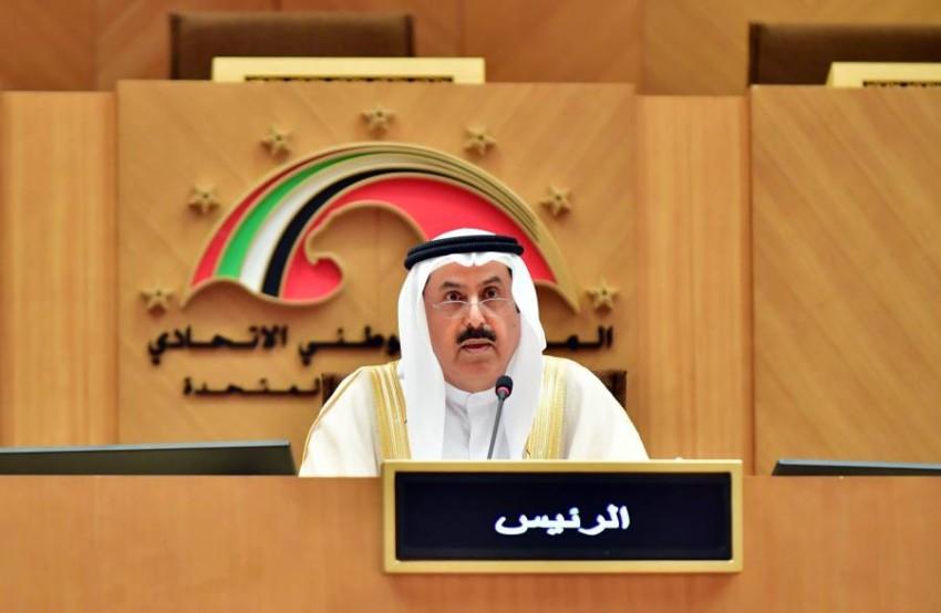 الأمين العام يهنئ رئيس الاتحاد البرلمانى العربى