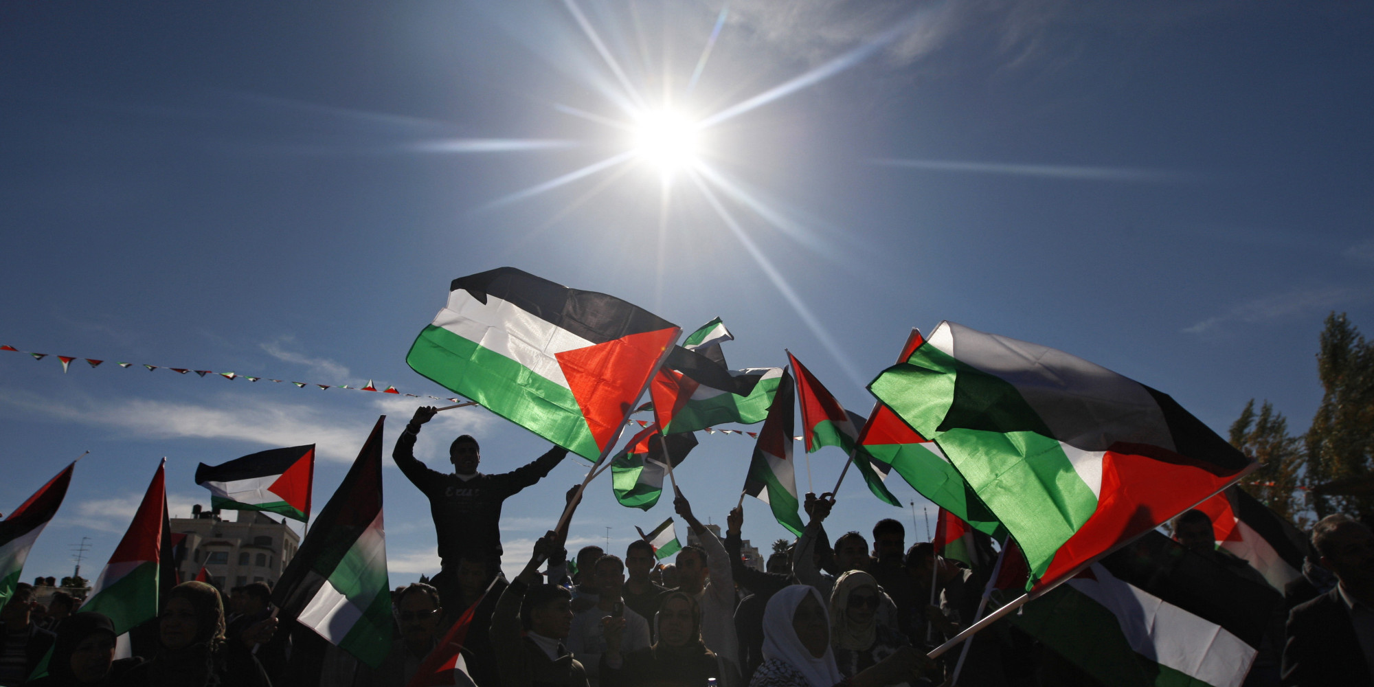 The PNC Affirms its Solidarity With the Palestinian People