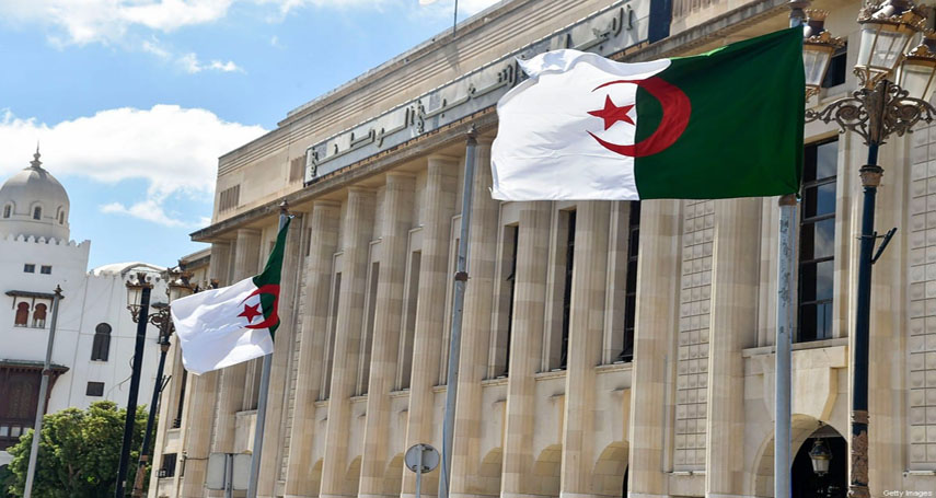 الأمين العام للاتحاد: الجزائر ستظل واحة أمن واستقرار