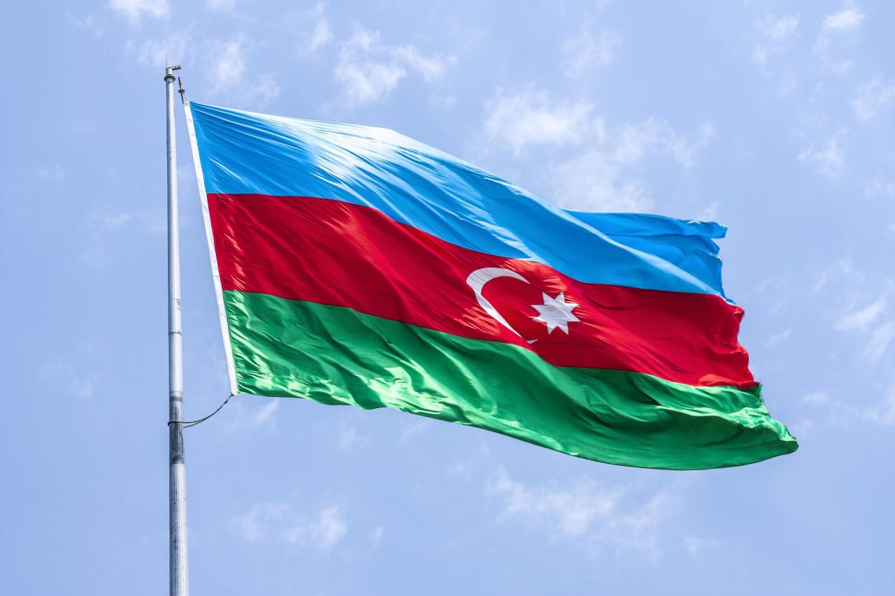 بيان أذربيجان بمناسبة الذكرى التاسعه والعشرين لمذبحة بلدة خوجالي