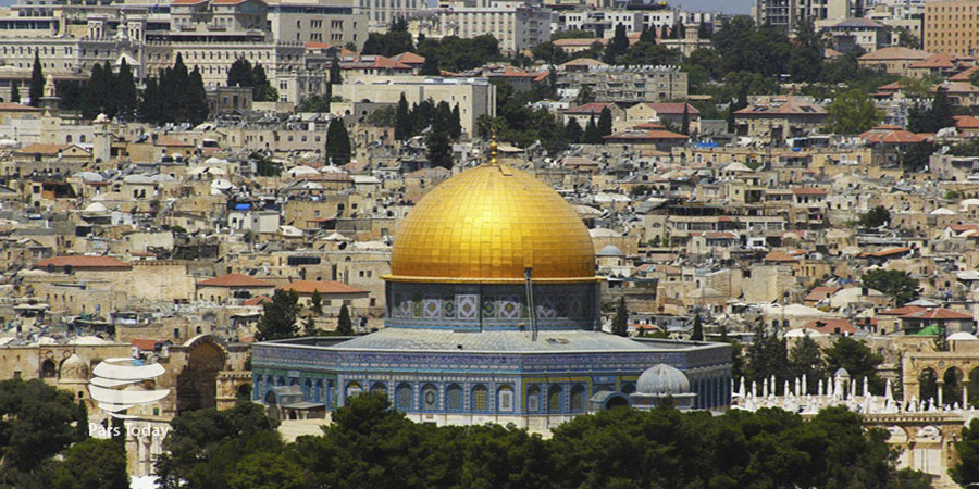 PNC Denounces Opening of Czech and Kosovo Offices in Jerusalem