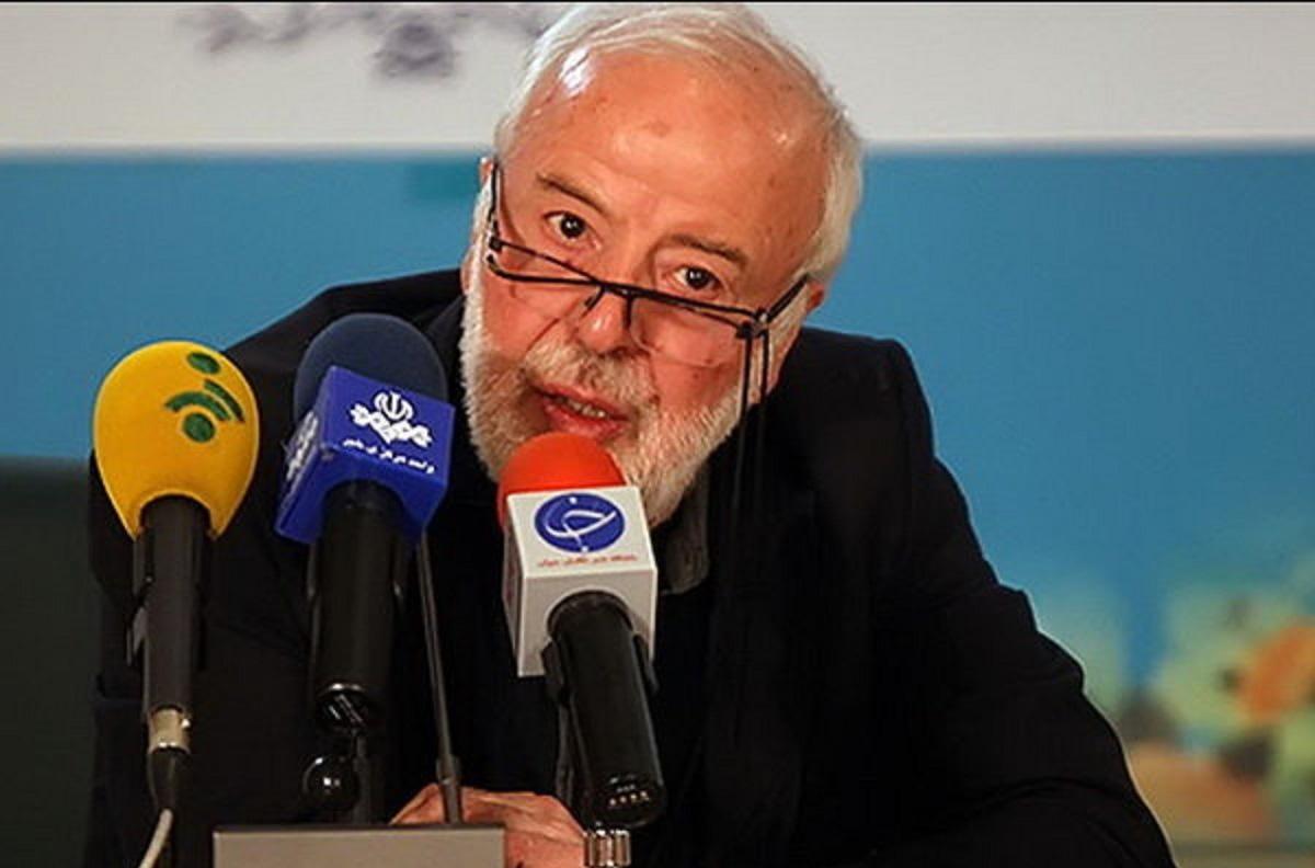 الأمين العام يعزي في وفاة نجادحسينيان