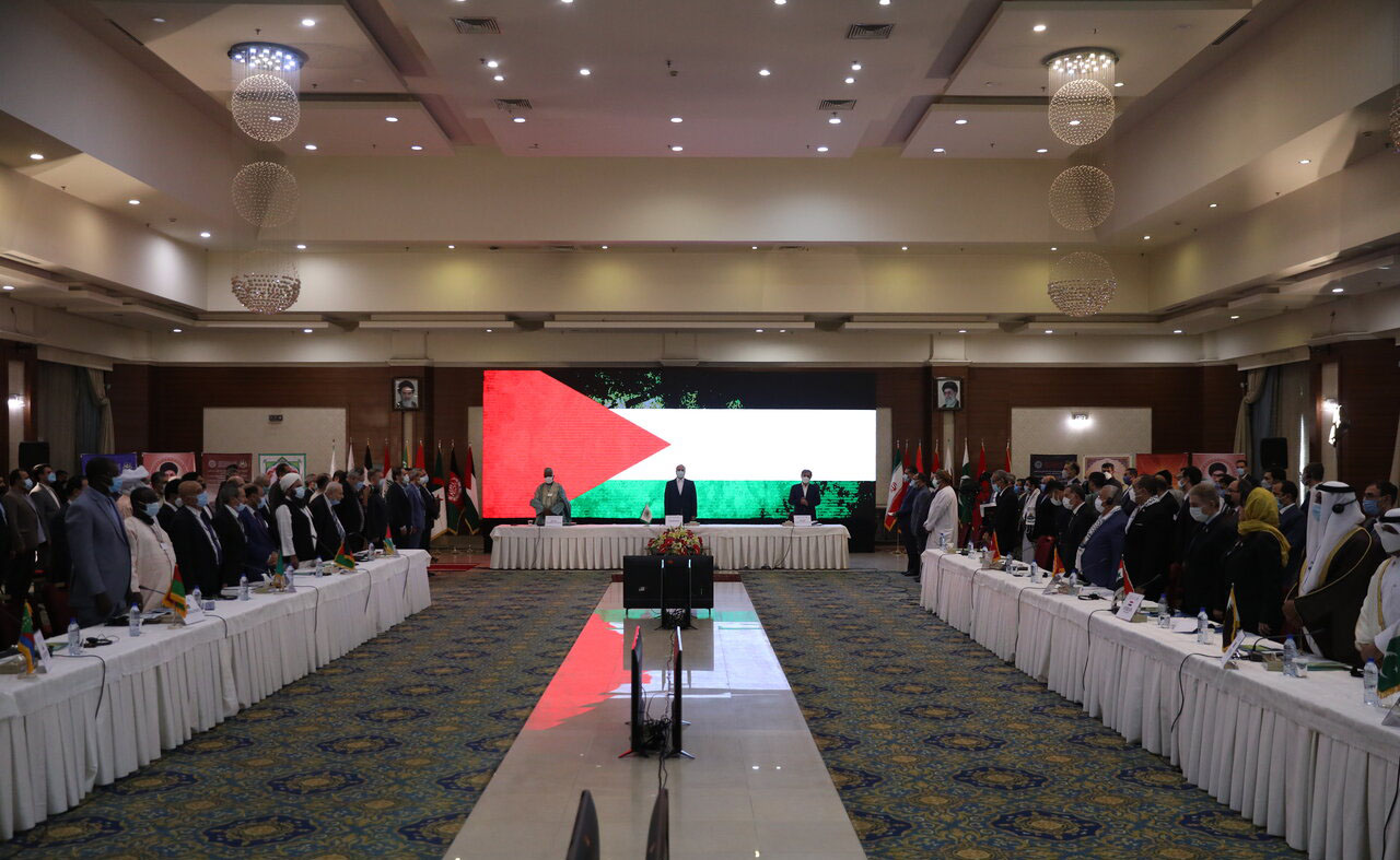 4th Extraordinary Meeting of the PUIC Standing Palestine Committee