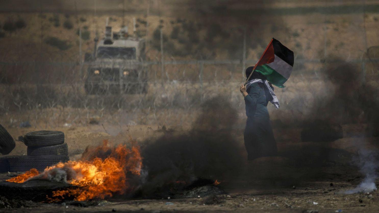 Anniversaire de la Naksa: Le Secrétaire Général Salue la Fermeté du Peuple Palestinien et son Attachement à ses Droits