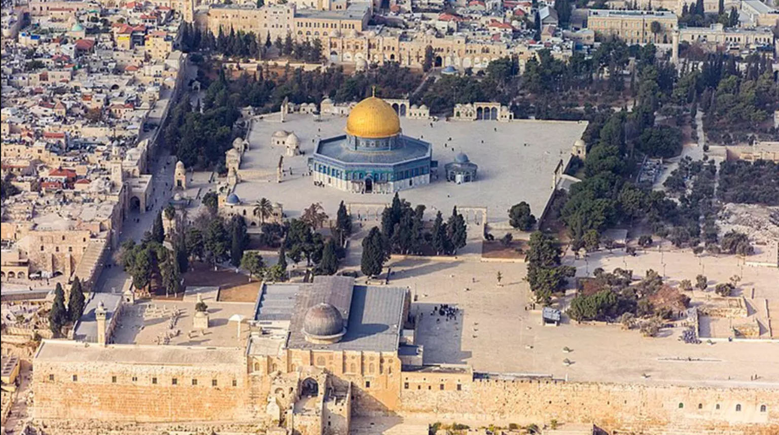 المجلس الوطني الفلسطيني يدعو الأمتين العربية والإسلامية لترجمة قراراتها إلى إجراءات لحمايته من التهويد