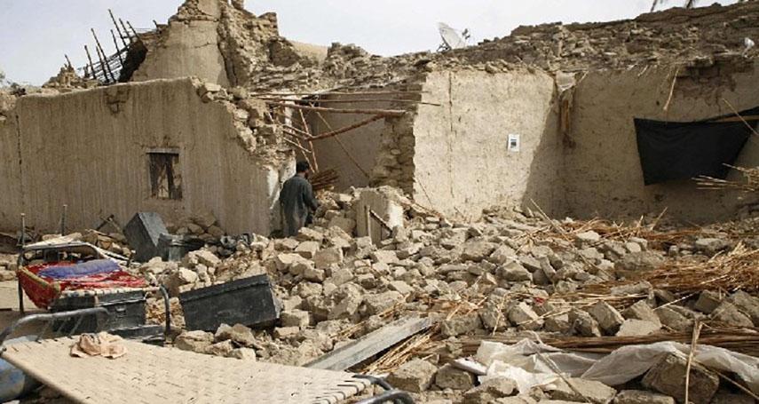 الأمين العام يعزي في كارثة الزلزال بباكستان