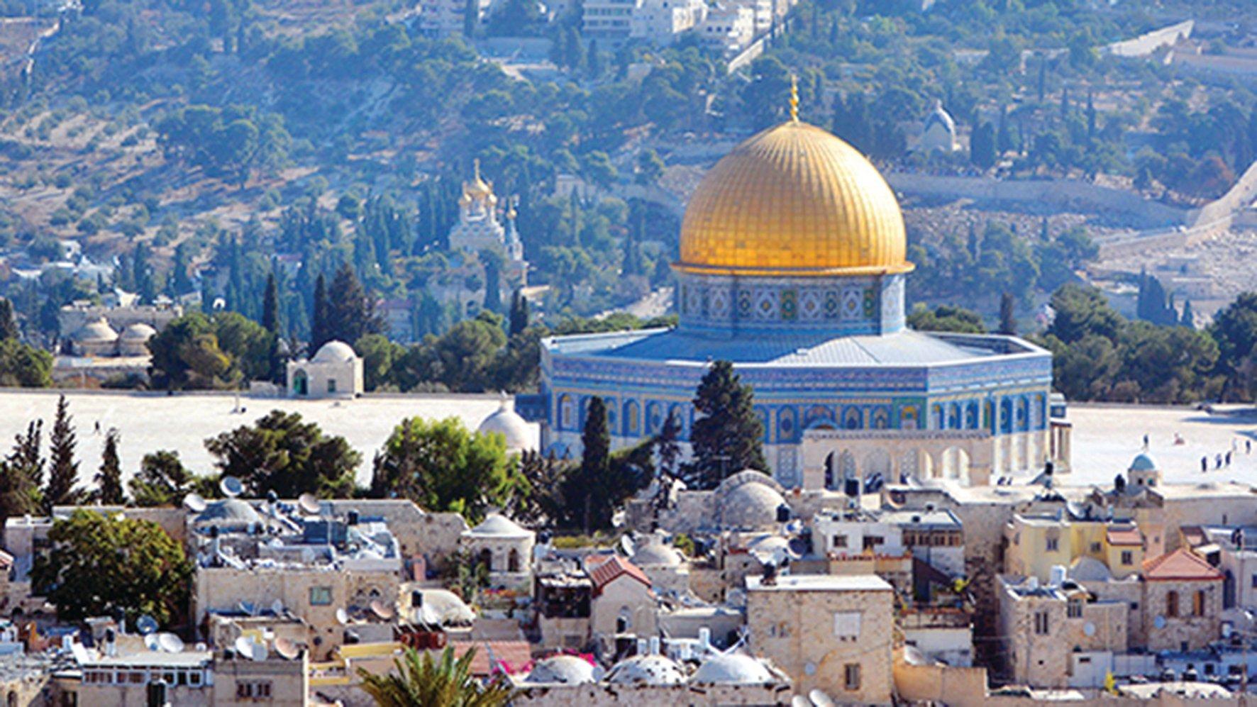 Le CNP: Permettre aux Juifs de Prier dans la Mosquée Al-Aqsa est une Agression contre les Musulmans